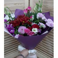 Букет из цветов СВ-205