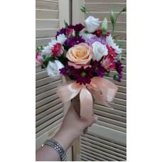 Букет из цветов СВ-206