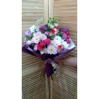 Букет из цветов СВ-210