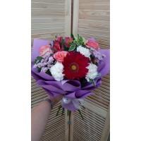 Букет из цветов СВ-201