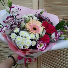 Букет из цветов СВ-216