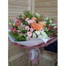 Букет из цветов СВ-221