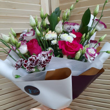 Букет из цветов СВ-222