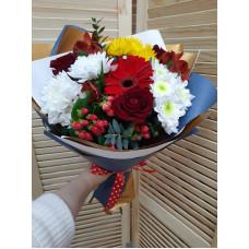 Букет из цветов СВ-224