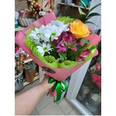 Букет из цветов СВ-226