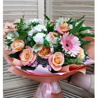 Букет из цветов СВ-223